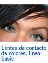 Lentes-de-contacto-de-colores,-linea-basic