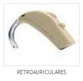 retroauriculares
