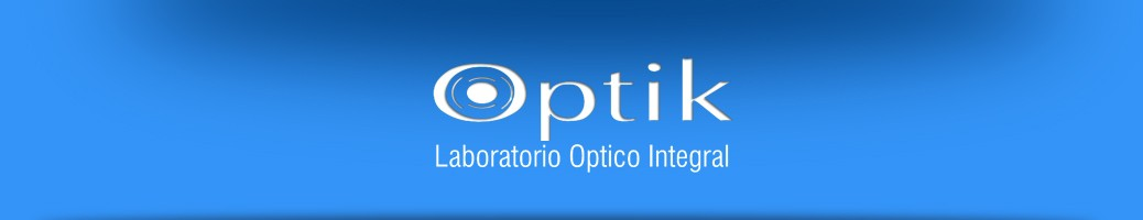 Optik Laboratorio Optico Integral