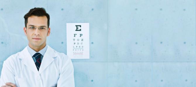 Marcelo Romón – Técnico Optico Contactólogo Optometrista M.N.:7792